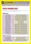 Acerbis Newsletter 12_04 it.indd - Motowinners - Page 6