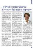 IMPORTANTE ACCORDO PER IL SOTTOPASSO DI VIA ARONA ... - Page 3