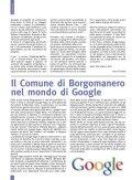 IMPORTANTE ACCORDO PER IL SOTTOPASSO DI VIA ARONA ... - Page 4