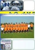 IL CALCIO ISTRANA VOLA!! - istrana Calcio - Page 4