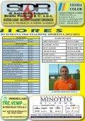 IL CALCIO ISTRANA VOLA!! - istrana Calcio - Page 5