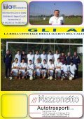 IL CALCIO ISTRANA VOLA!! - istrana Calcio - Page 6