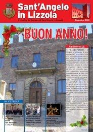 Collegiata - Comune di Sant'Angelo in Lizzola