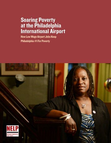 NELP-Soaring-Poverty-Philadelphia-International-Airport