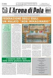 Scarica il PDF - Arcipelago Adriatico