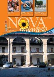 Periodico Comunale Nova Milanese Maggio 2010 - Comune di ...