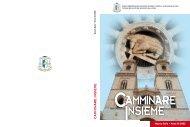 camminare insieme - Diocesi Altamura - Gravina - Acquaviva delle ...