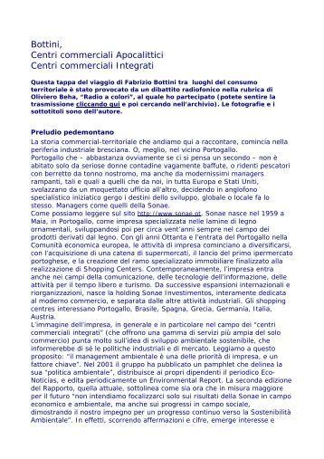 apocalittici e integrati pdf