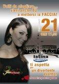 Auguri Latina - Latina per Strada - Page 3