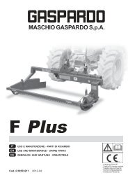 Operation Manual-Spare Parts F Plus 2012-04 (G19503211).pmd