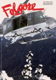 Numero 2 2012.pdf - Associazione Nazionale Paracadutisti d'Italia