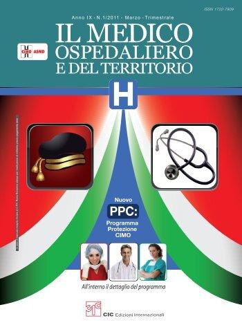 previdenza medica - CIMO ASMD