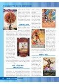 """Quaderno delle Olimpiadi"""" a cura di Augusto Rosati - Lo sport italiano - Page 4"""