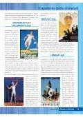 """Quaderno delle Olimpiadi"""" a cura di Augusto Rosati - Lo sport italiano - Page 5"""