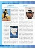 """Quaderno delle Olimpiadi"""" a cura di Augusto Rosati - Lo sport italiano - Page 6"""