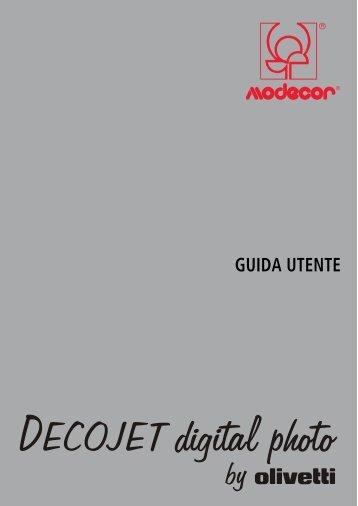 GUIDA UTENTE