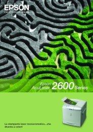 La stampante laser monocromatica…che diventa a colori! - Copisistem