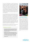THE AGE OF SOCIAL INFLUENCE - Initiative - Page 7