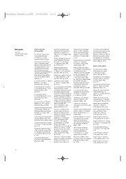 Bibliografia di Franco Albini Architetto - ACMA