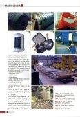 Pretrattamento delle superfici mediante ... - Pangborn Group - Page 4