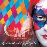 Highlights homepage 14.10.11 - in MEDIAS   werbemittel