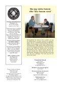TfS - Sveriges Schackförbund - Page 2