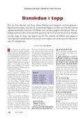TfS - Sveriges Schackförbund - Page 4