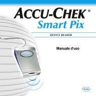 Accu-Chek Smart Pix Manuale d'uso - bei Accu-Chek