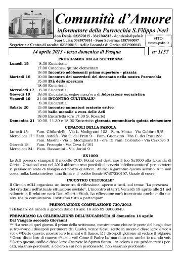 1157 - S. Filippo Neri