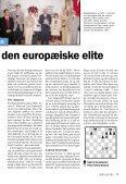 Nr. 6 - DSU - Dansk Skak Union - Page 7