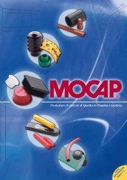 Scarica il catalogo - Mocap