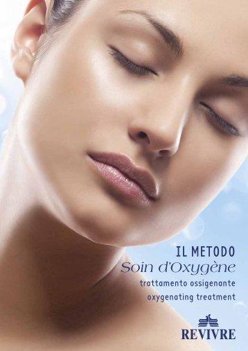 guarda la brochure - Wild Beauty Centro Benessere a Milano