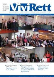 Vivirett 56 - Associazione Italiana Sindrome di Rett