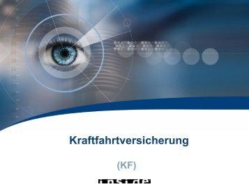 KF-Haftpflichtversicherung - inside Unternehmensgruppe
