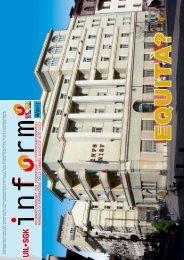 inform 04 2011 - UIL SGK