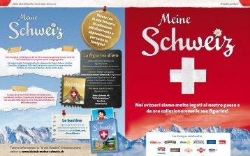 Noi svizzeri siamo molto legati al nostro paese e da ora ... - k kiosk