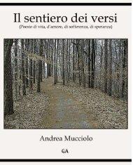 Il sentiero dei versi - Andrea Mucciolo