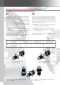 Max output shaft radial load - SIBONI srl - Page 4