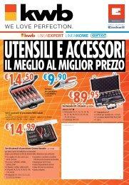 impaginato 195x280.indd - Einhell Italia