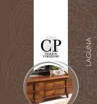 LA G U N A - CP Mobili di Pernechele Fabrizio & C.