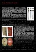 Elementi e principi della scherma dei legionari - SCRIMA - Page 2