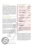 Mehrfach- beschäftigung Wie berechnen und ... - ip inside partner - Seite 5