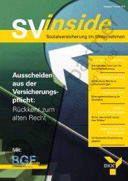 Bundeseinheitlicher Höchstzuschuss 2011 - ip inside partner