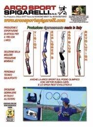 N° 5 del 2009 - FITArco