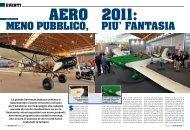 meno pubblico, piu' fAntASiA - Aero & Tech