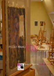 Restauro pittorico - Liceo Artistico Statale Catalano