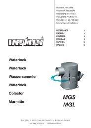 MGS MGL - Busse Yachtshop