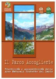 Scarica la pubblicazione (formato pdf - 908 kb) - Parco Regionale ...