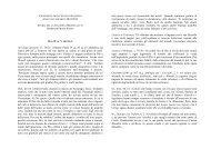 Dispense Storia della Filosofia Medievale 2012_2013 Prima parte