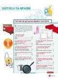Così eviti cefalea, asma, dermatiti e allergie - Riza - Page 7